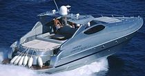 yacht di lusso : motor-yacht open G 55 SILVER Primatist S.r.l Bruno Abbate