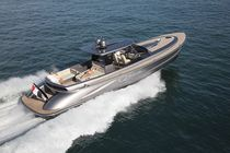 yacht di lusso : motor-yacht open Q52 Brandaris Yachts