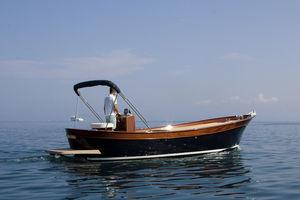 il gozzo barca