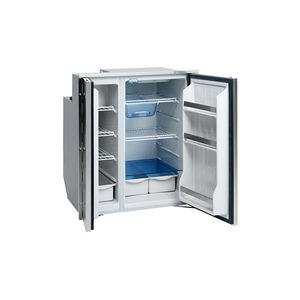 Frigoriferi con congelatori in acciaio inox Indel-Webasto - Tutti i ...