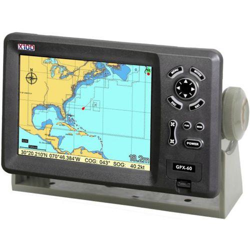 tracker / AIS / bussola / GPS