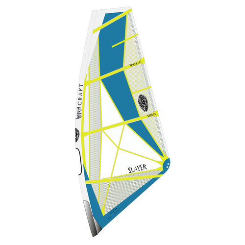 vela da windsurf wave / 4 listelli