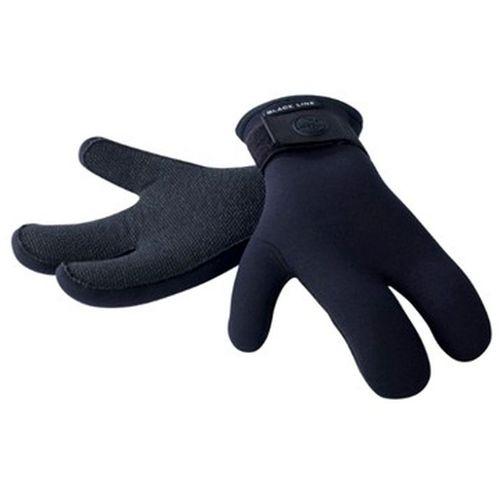 guanti da immersione / 3 dita
