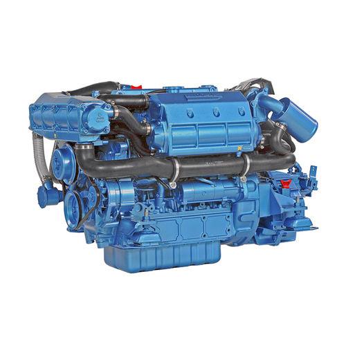 motore per barca professionale / entrobordo / diesel / turbo