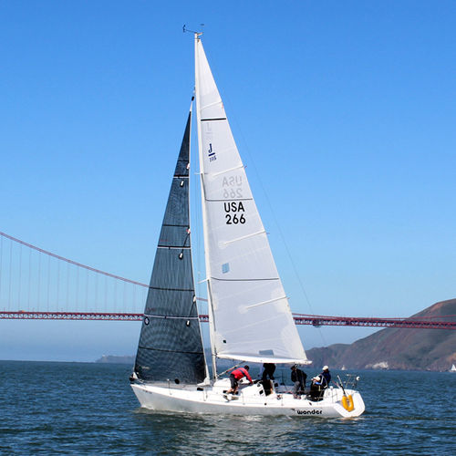 randa / per barca a vela monotipo / Dacron®