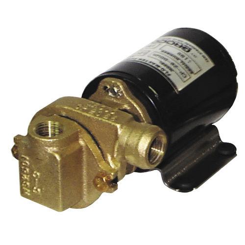 Pompa per barca / di raffreddamento motore / ad acqua / elettrica CP-20-BBWA Series Groco