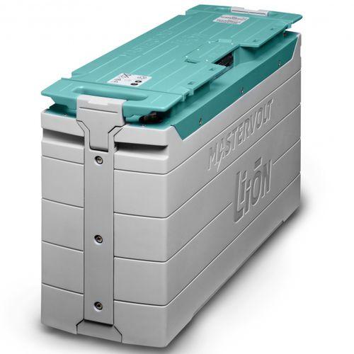 batteria marina 24 V / litio / ioni