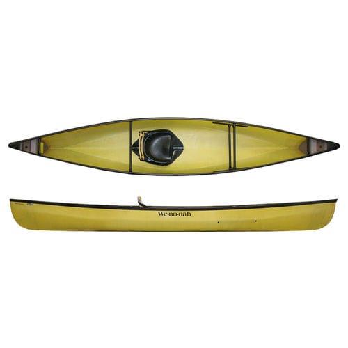 canoa da turismo / 1 posto / in Kevlar®
