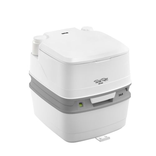 WC marino / con scarico a gravità / portatile PP 365 Tecma - Thetford Marine