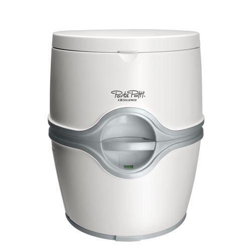 WC marino / con scarico a gravità / portatile PP 565 Tecma - Thetford Marine