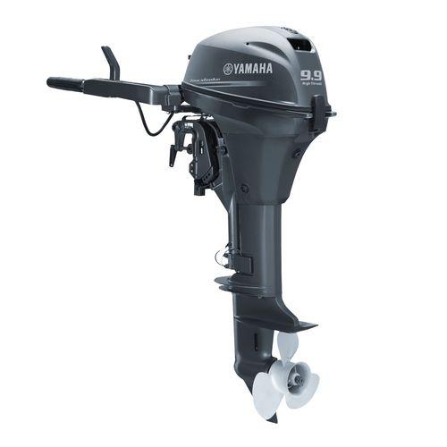motore da diporto / fuoribordo / benzina / ad iniezione diretta