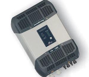 Schema Elettrico Regolatore Di Carica Per Pannelli Solari : Controller e regolatori di carica per pannello solare per