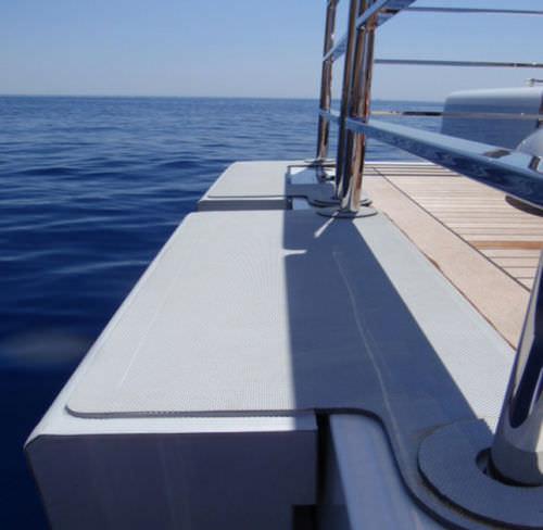 parabordi per marina / per pontile / gonfiabile