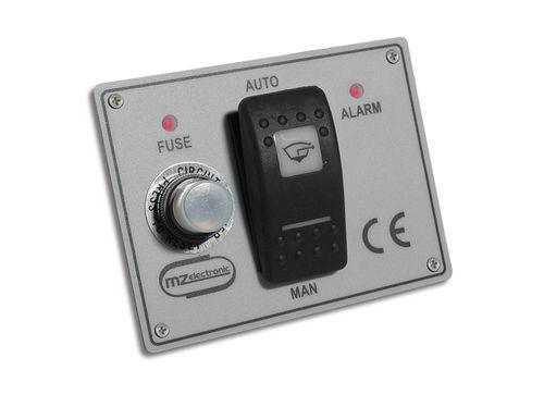 Controller per pompa di sentina / per barca / automatico BILAC002 Italwinch