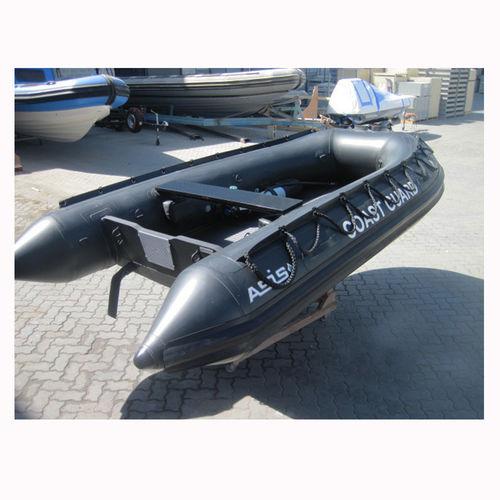 Barca militare fuoribordo / gommone pieghevole / gommone Military Inflatable Boat 2.8 ASIS BOATS