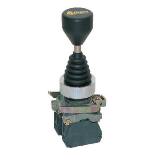joystick per timone / per nave