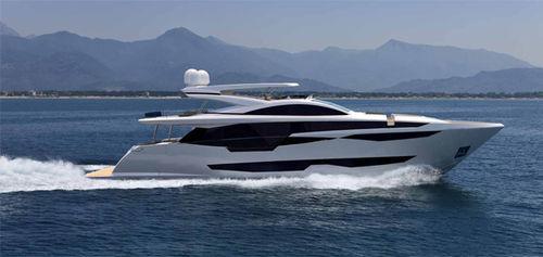 motor-yacht da crociera - Pearl Motor Yachts Limited