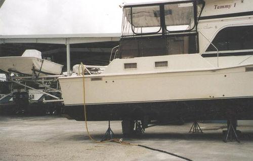invaso per barca / regolabile