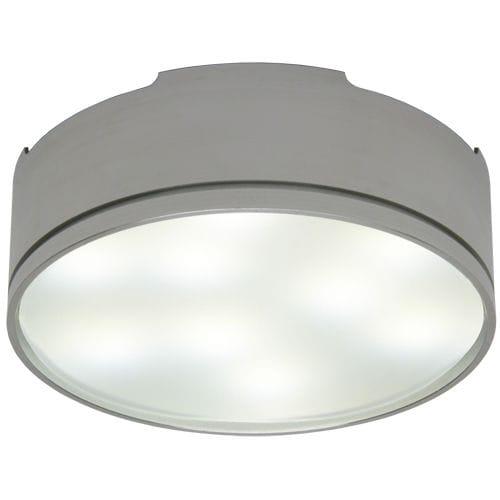 Plafoniera da interno / per yacht / per cabina / LED D2-1 prebit
