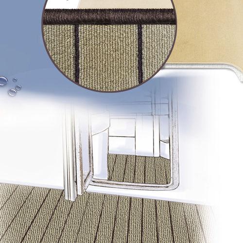 rivestimento per pavimento per barca / in moquette