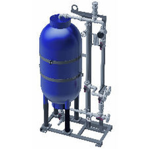 filtro ad acqua / per barca / per dissalatore a osmosi inversa
