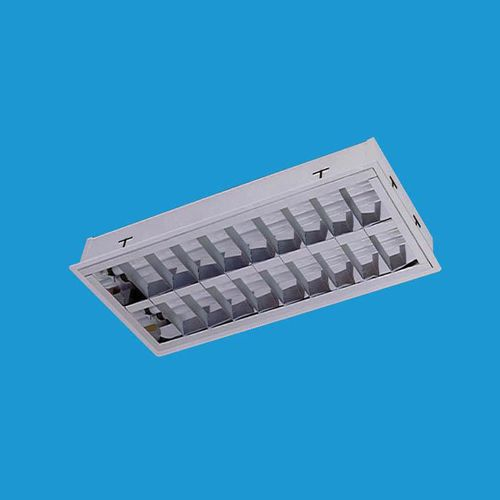 plafoniera da interno / per nave / per cabina / a lampada fluorescente
