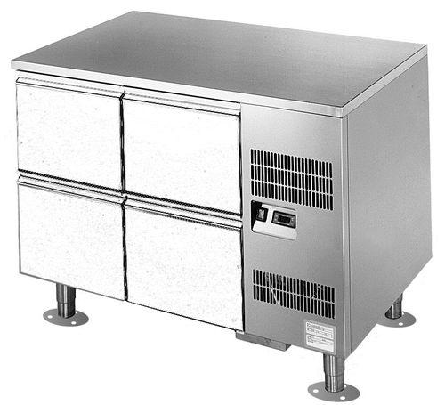 bancone refrigerato per nave