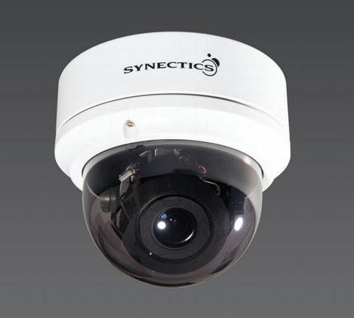 Telecamera per nave / CCTV / per bassa luminosità / HD Vandal Synectics Industrial Systems