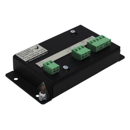 convertitore di segnale / RS-422 / RS-232 / RS-422