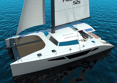 catamarano - Flash Catamarans