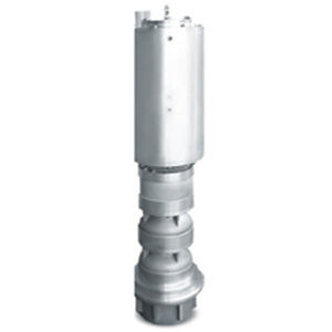 Pompa per nave / di trasferimento / per cisterna / per carburante Emergency  HYUNDAI Marine Engines