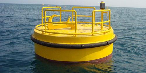 Boa di ancoraggio / rotostampata Mavi Deniz