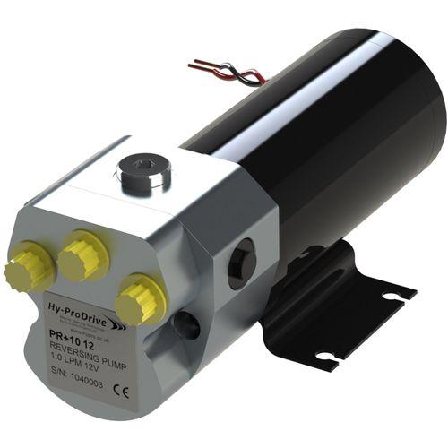 pompa per barca / per pilota automatico / olio / elettrica