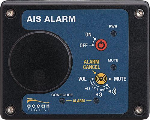 sistema allarme per barca / AIS / per uomo in mare