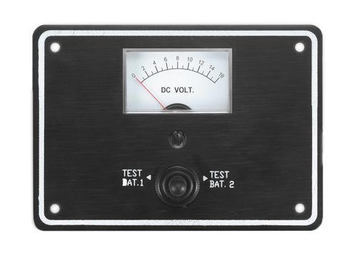 Quadro di controllo per barca / per batteria 70061 AAA WORLD-WIDE ENTERPRISES LTD.