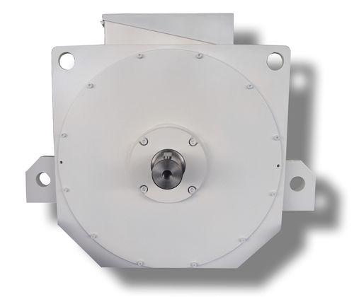 motore per nave / entrobordo / elettrico / a magnete permanente