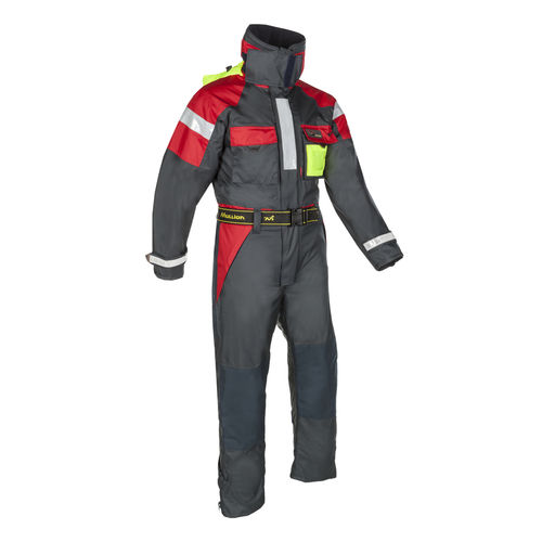 muta galleggiante ad uso professionale / monopezzo / unisex / termica