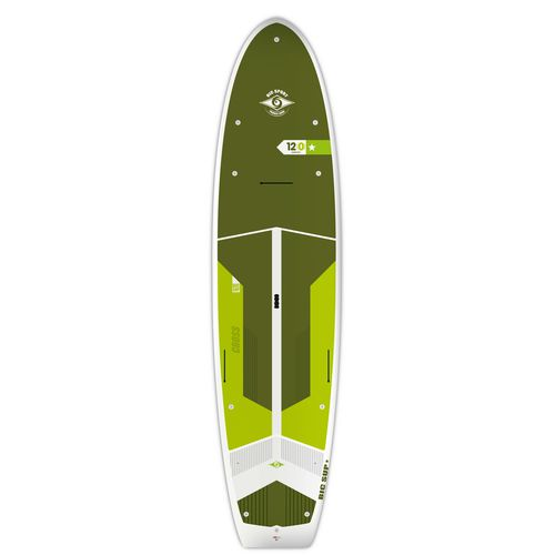 SUP allround / wave / per acqua piatta / windsurf