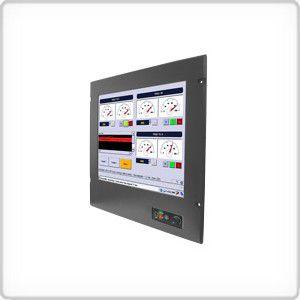Panel PC per nave / per barca / da incasso / resistente alle vibrazioni R15IV3S-MRM2 Euro CLS