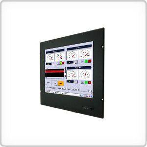 Panel PC per barca / da incasso / resistente alle vibrazioni / a tenuta stagna CLS-1502ID3SMRM2 Euro CLS