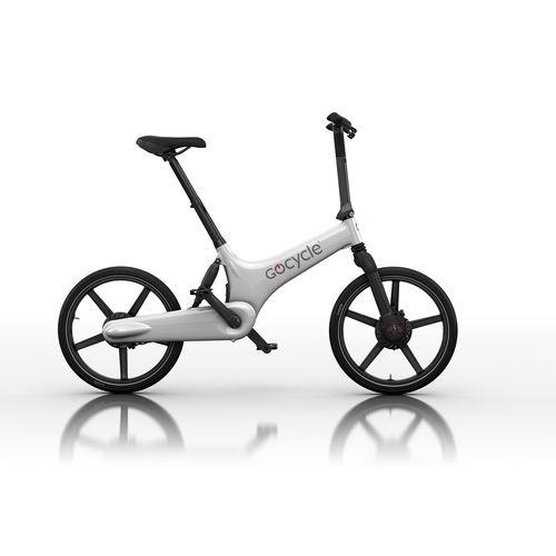 bicicletta pieghevole elettrica - Karbon Kinetics Limited (Gocycle)
