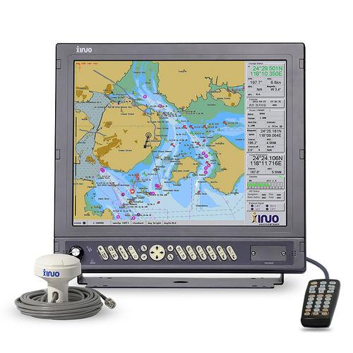 marino chartplotter / bussola / GPS / marino