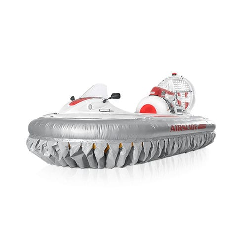 hovercraft privato / per crociera