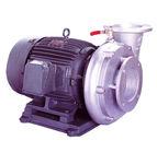 pompa per acquacoltura / di trasferimento / per acqua di mare / elettrica
