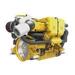 motore per barca professionale / entrobordo / di propulsione / diesel