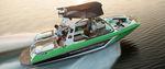 Runabout entrobordo / bow-rider / da wakeboard / da sci nautico Super Air Nautique GS20 Nautique Boat Company