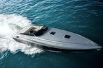 Cabinato entrobordo / offshore / max. 12 persone / con 6 cuccette 1501 Performance Marine
