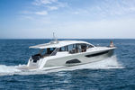 motor-yacht da crociera / hard-top / con 3 cabine
