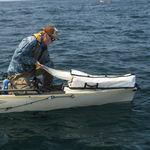 borsa termica per kayak