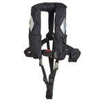 Giubbotto di salvataggio gonfiabile / con imbracatura di sicurezza / per uso professionale CDLJ  Crewsaver